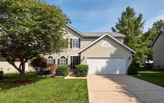 337 Falcon Hill Drive, O'Fallon, MO 63368 (#19068741) :: Kelly Hager Group | TdD Premier Real Estate