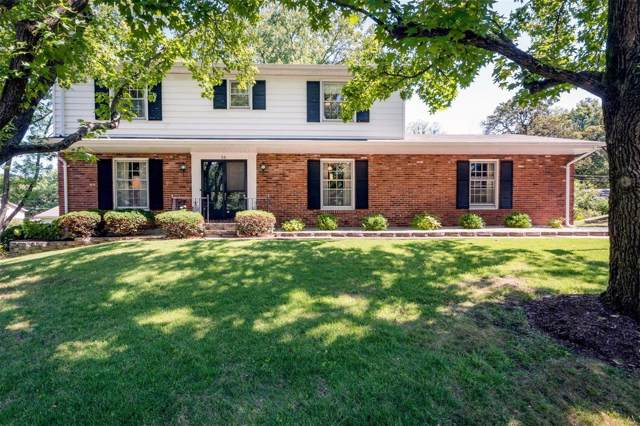 38 Flower Hill Court, St Louis, MO 63122 (#19068804) :: St. Louis Finest Homes Realty Group