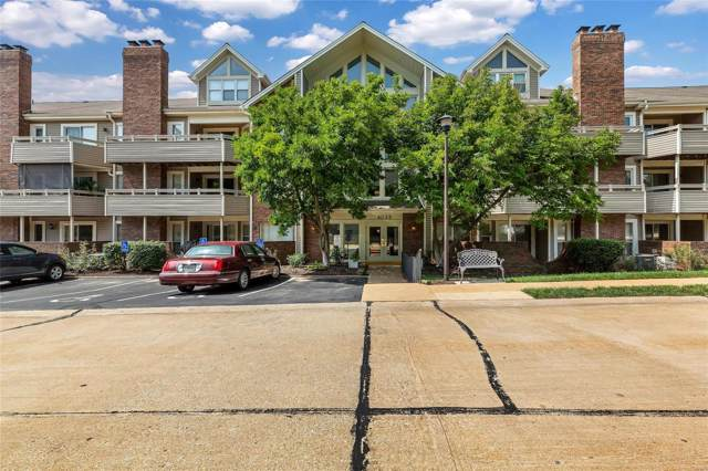 1033 Wilton Royal #311, St Louis, MO 63146 (#19068807) :: Clarity Street Realty