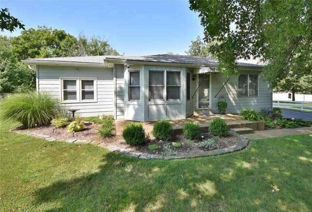 5011 Milburn Road, St Louis, MO 63129 (#19068816) :: Holden Realty Group - RE/MAX Preferred