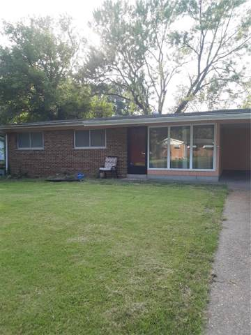 10453 Hallwood, St Louis, MO 63136 (#19068822) :: Holden Realty Group - RE/MAX Preferred