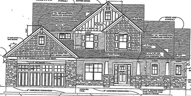8817 Washington Avenue, St Louis, MO 63124 (#19068845) :: Parson Realty Group