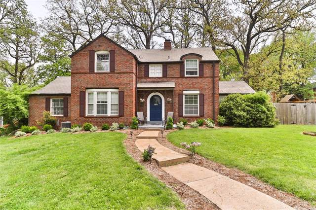 700 Brittany Lane, St Louis, MO 63130 (#19068869) :: Kelly Hager Group | TdD Premier Real Estate