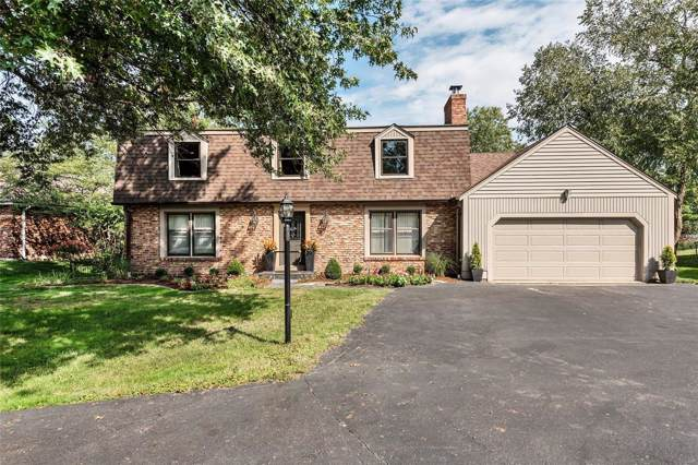 2206 Bopp Road, St Louis, MO 63131 (#19068876) :: Kelly Hager Group   TdD Premier Real Estate
