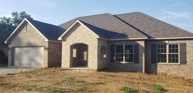 202 Castle Rock Village, Cape Girardeau, MO 63701 (#19068891) :: Clarity Street Realty