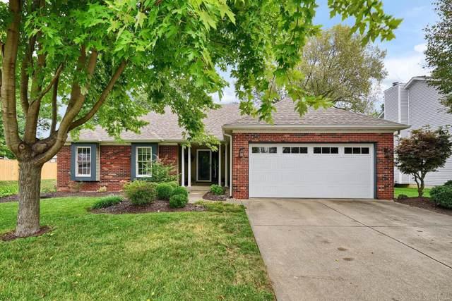 108 Dunwoody Drive, Glen Carbon, IL 62034 (#19068897) :: Fusion Realty, LLC