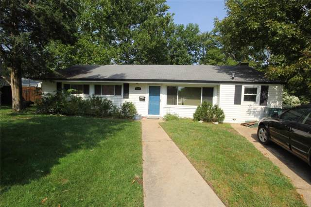 719 Westchester Court, St Louis, MO 63122 (#19068899) :: St. Louis Finest Homes Realty Group