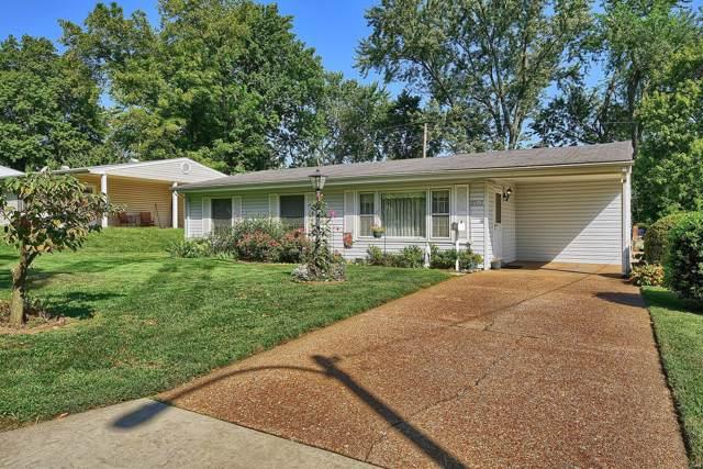 9517 Margo Ann Lane, St Louis, MO 63134 (#19068905) :: Clarity Street Realty