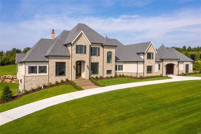 317 Wardenburg Farms Drive, Wildwood, MO 63005 (#19068910) :: The Becky O'Neill Power Home Selling Team