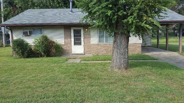10101 Ventura Drive, St Louis, MO 63136 (#19068923) :: St. Louis Finest Homes Realty Group