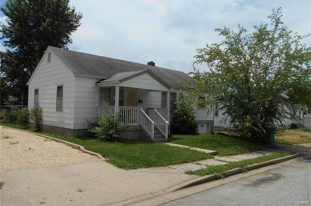 406 Cherry Avenue, Owensville, MO 65066 (#19068927) :: Holden Realty Group - RE/MAX Preferred