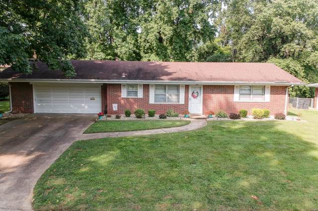 105 Longview Drive, Belleville, IL 62223 (#19068930) :: The Kathy Helbig Group