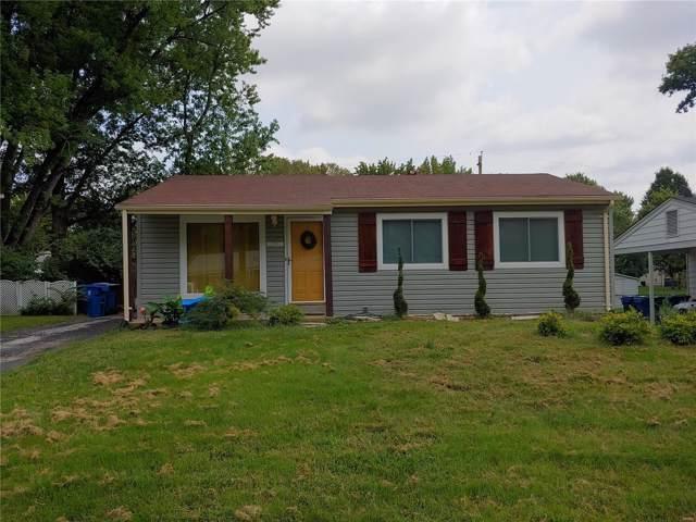 2850 Briarcote Drive, St Louis, MO 63043 (#19068951) :: Sue Martin Team