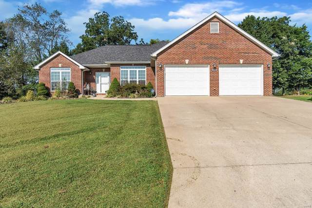 1711 Trevino Drive, Jackson, MO 63755 (#19068954) :: The Kathy Helbig Group