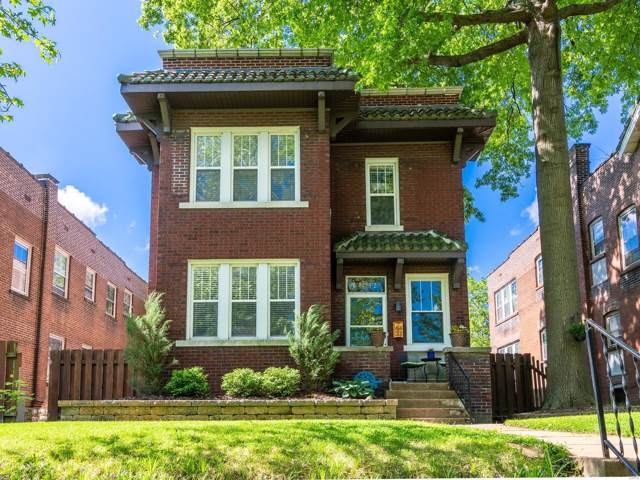 6432 San Bonita Avenue, St Louis, MO 63105 (#19068956) :: Kelly Hager Group | TdD Premier Real Estate