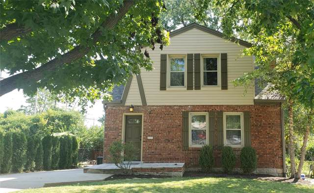 1052 N Woodlawn Avenue, St Louis, MO 63122 (#19068963) :: St. Louis Finest Homes Realty Group