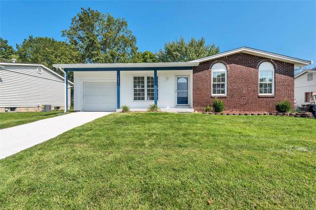 1883 San Lucas Lane, Fenton, MO 63026 (#19068976) :: The Kathy Helbig Group