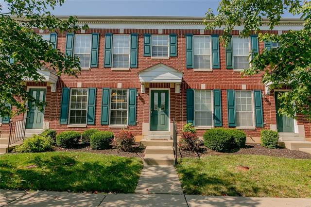 7730 Boardwalk Tower Circle, O'Fallon, MO 63368 (#19068986) :: Kelly Hager Group | TdD Premier Real Estate