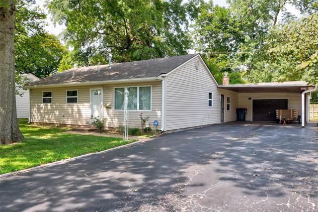 3909 Shirley Drive, Belleville, IL 62226 (#19069012) :: Kelly Hager Group | TdD Premier Real Estate