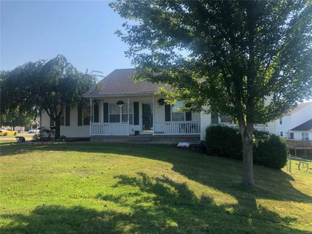 498 N Lacey Street, Jackson, MO 63755 (#19069016) :: The Kathy Helbig Group