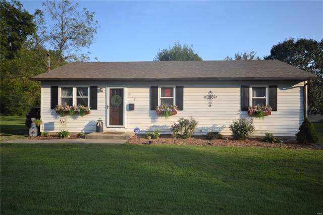 616 S 20th Street, Belleville, IL 62226 (#19069018) :: Fusion Realty, LLC