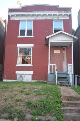 5922 Hamilton Terrace, St Louis, MO 63112 (#19069021) :: RE/MAX Vision