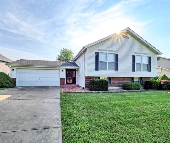 34 Green Pines Circle, Saint Peters, MO 63376 (#19069035) :: Clarity Street Realty