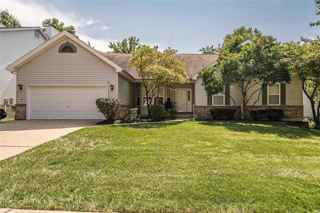557 Wyatt, Saint Peters, MO 63376 (#19069046) :: Kelly Hager Group | TdD Premier Real Estate