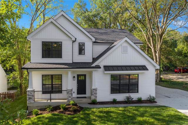612 Bismark Avenue, Webster Groves, MO 63119 (#19069047) :: Clarity Street Realty