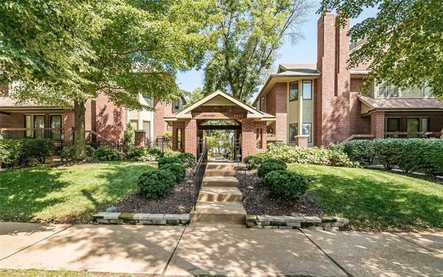 4465 W Pine #21, St Louis, MO 63108 (#19069059) :: RE/MAX Professional Realty