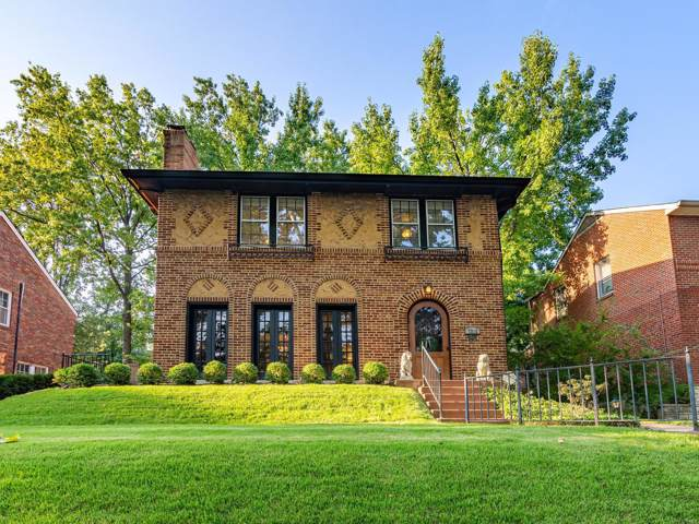 7312 Princeton Avenue, St Louis, MO 63130 (#19069062) :: Kelly Hager Group | TdD Premier Real Estate