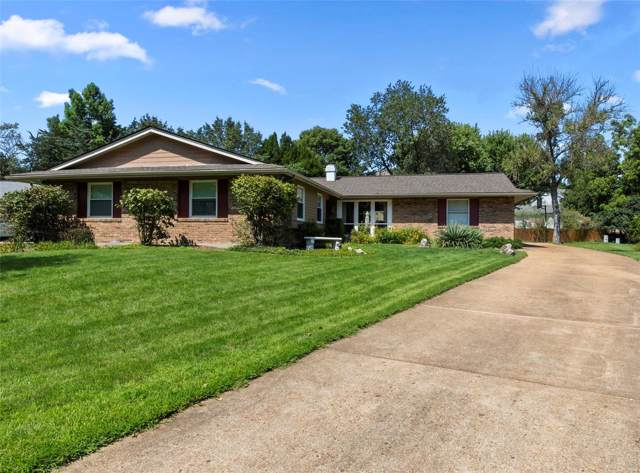 14325 Lake Tahoe Drive, Chesterfield, MO 63017 (#19069094) :: Kelly Hager Group | TdD Premier Real Estate