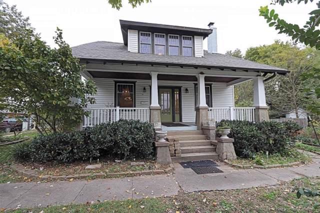 804 E Main Street, Jackson, MO 63755 (#19069095) :: Parson Realty Group