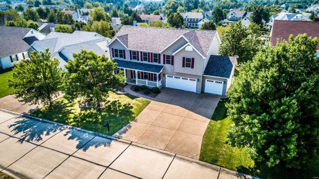 420 Jacobs Place, Saint Peters, MO 63376 (#19069100) :: Hartmann Realtors Inc.