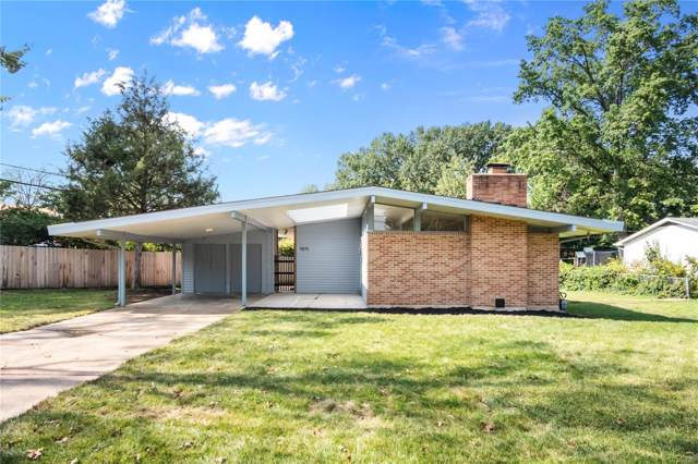 9875 E Watson, St Louis, MO 63126 (#19069101) :: Holden Realty Group - RE/MAX Preferred