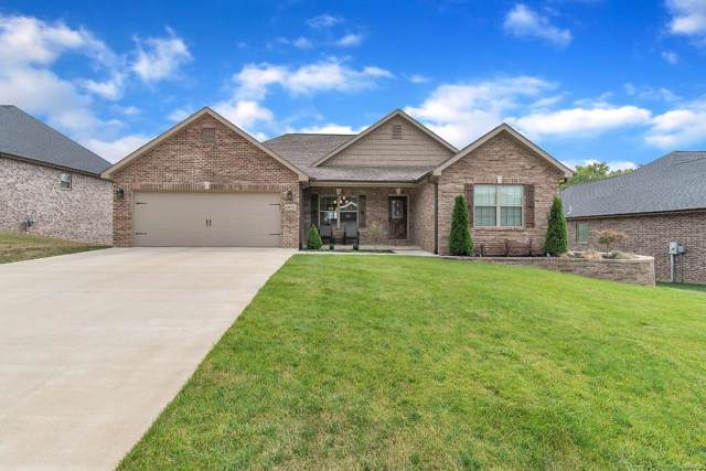 1971 Williamsburg Drive, Cape Girardeau, MO 63701 (#19069130) :: St. Louis Finest Homes Realty Group