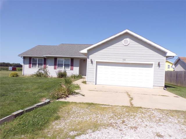 603 Lucien Avenue, Jerseyville, IL 62052 (#19069133) :: The Kathy Helbig Group