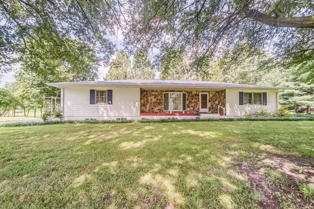 1542 Hartman Lane, Shiloh, IL 62221 (#19069144) :: St. Louis Finest Homes Realty Group