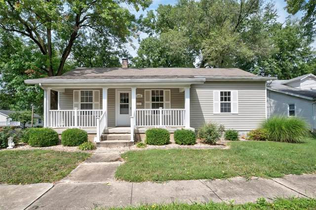 883 W Vernor Street, NASHVILLE, IL 62263 (#19069145) :: RE/MAX Professional Realty