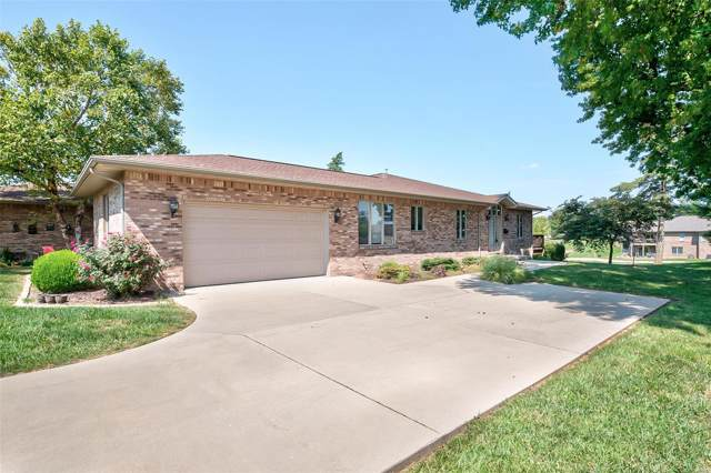 1819 Stafford Way, Swansea, IL 62226 (#19069156) :: The Kathy Helbig Group
