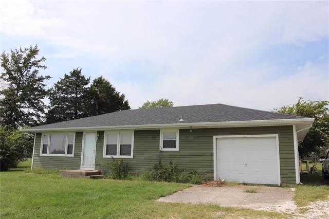 6827 S Silver Drive, Fulton, MO 65251 (#19069161) :: Matt Smith Real Estate Group