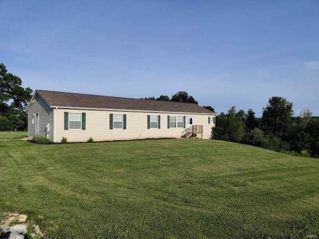 110 Alex, Foley, MO 63347 (#19069193) :: The Becky O'Neill Power Home Selling Team