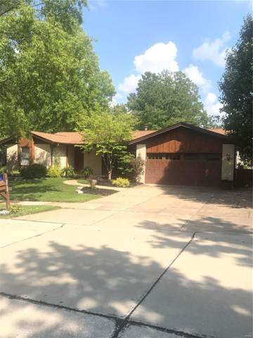 5728 Huntsport Road, St Louis, MO 63129 (#19069196) :: Holden Realty Group - RE/MAX Preferred