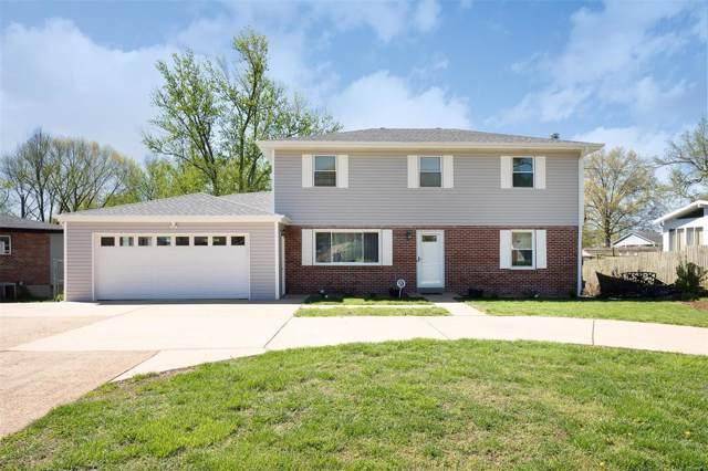 10340 Concord School Road, St Louis, MO 63128 (#19069199) :: Kelly Hager Group | TdD Premier Real Estate