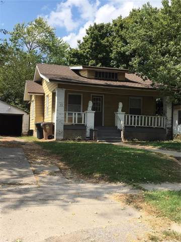 913 Ranney Avenue, Cape Girardeau, MO 63703 (#19069210) :: St. Louis Finest Homes Realty Group