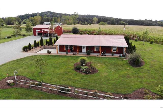 7920 Holmes, Farmington, MO 63640 (#19069221) :: Kelly Hager Group | TdD Premier Real Estate