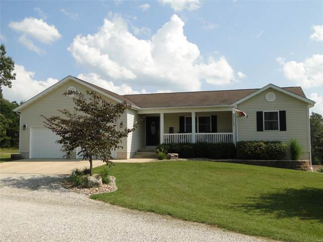 5674 Highway Ff, Salem, MO 65560 (#19069223) :: Clarity Street Realty