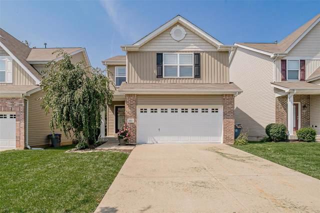463 Parkgate, Lake St Louis, MO 63367 (#19069224) :: Matt Smith Real Estate Group