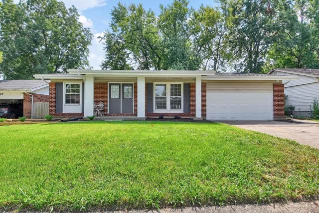 4262 Tarentum, Florissant, MO 63033 (#19069229) :: Holden Realty Group - RE/MAX Preferred