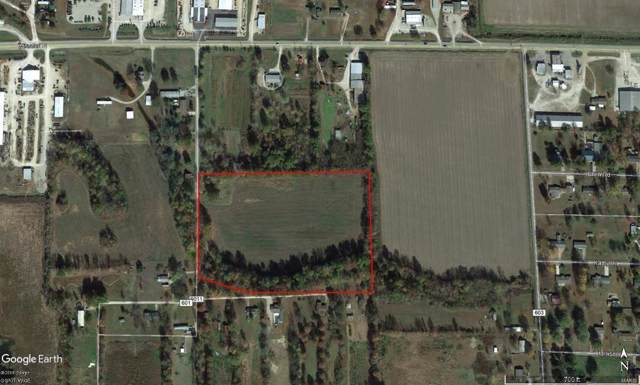 158 Cr 601, Poplar Bluff, MO 63901 (#19069237) :: Kelly Hager Group | TdD Premier Real Estate